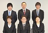 広報委員会メンバー  森田経営の社内の雰囲気や、ちょっとしたお役立ち情報をお届けします。